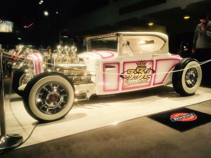 Eldorod - 1931 Ford - Jaslea Velin 16708610