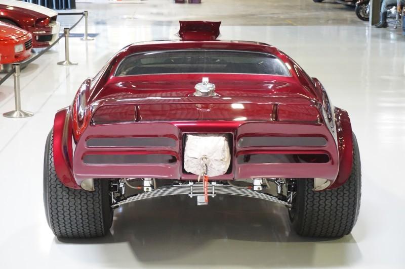 1968 Chevrolet Corvette Roman Chariot 1710