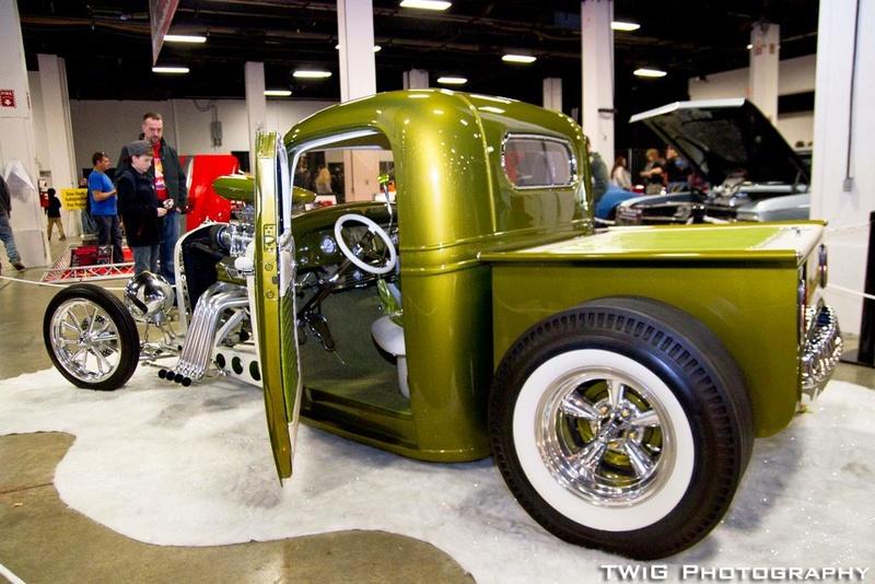 The Cherkin - Bruce Camboni - 1937 Chevrolet 17812310