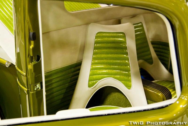 The Cherkin - Bruce Camboni - 1937 Chevrolet 17814710