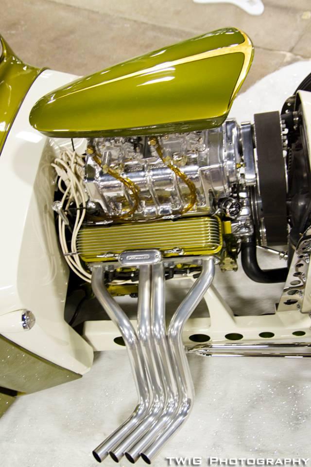 The Cherkin - Bruce Camboni - 1937 Chevrolet 17987510