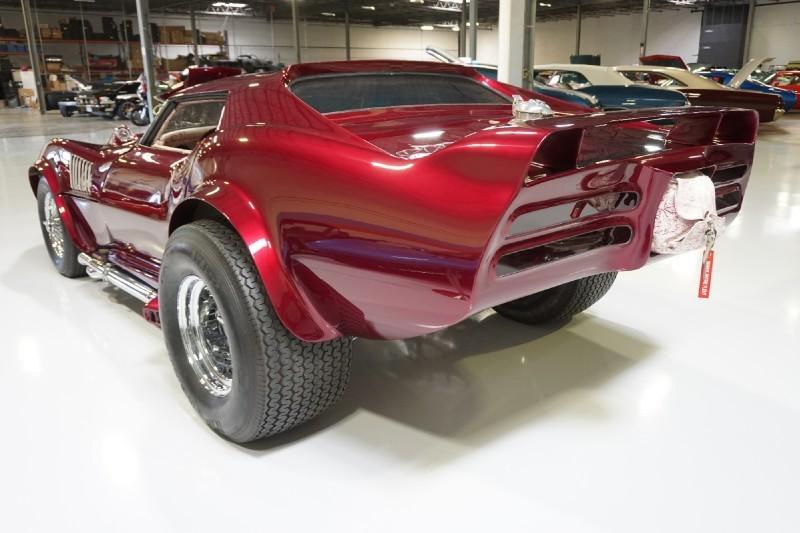 1968 Chevrolet Corvette Roman Chariot 1810