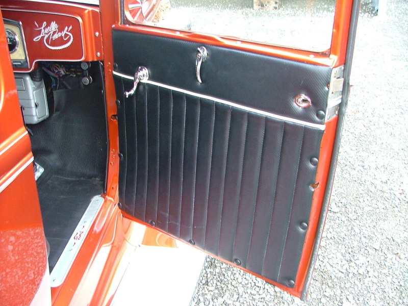1930 Ford hot rod - Page 6 1816