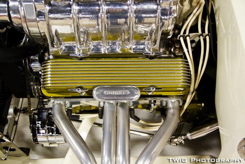 The Cherkin - Bruce Camboni - 1937 Chevrolet 18890810