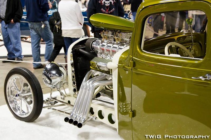 The Cherkin - Bruce Camboni - 1937 Chevrolet 19092110