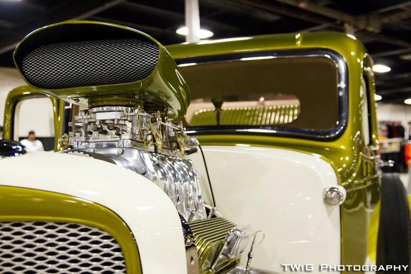 The Cherkin - Bruce Camboni - 1937 Chevrolet 19133810