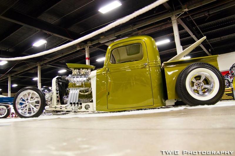 The Cherkin - Bruce Camboni - 1937 Chevrolet 19210010