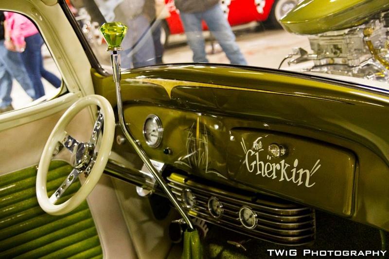 The Cherkin - Bruce Camboni - 1937 Chevrolet 19324910