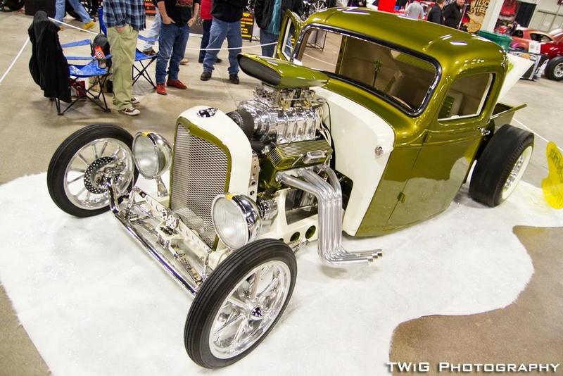 The Cherkin - Bruce Camboni - 1937 Chevrolet 19325310