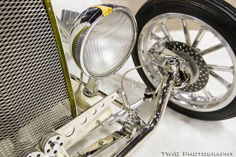 The Cherkin - Bruce Camboni - 1937 Chevrolet 19740710