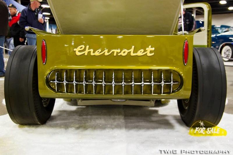 The Cherkin - Bruce Camboni - 1937 Chevrolet 19790810