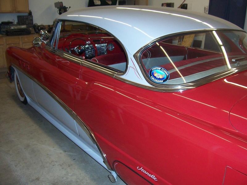 Buick 1950 -  1954 custom and mild custom galerie - Page 8 2011