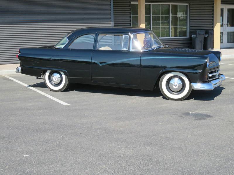 Ford 1955 - 1956 custom & mild custom - Page 6 223