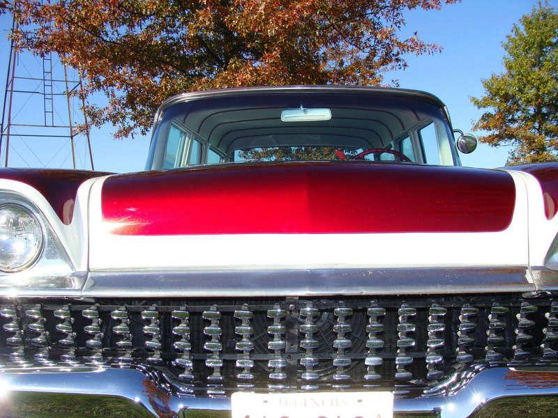 Ford 1959 custom & mild custom - Page 3 224