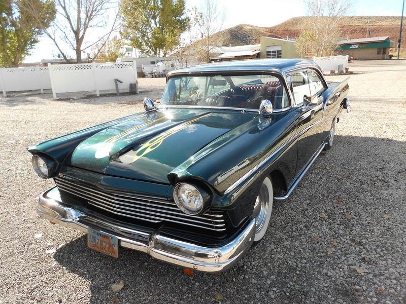 Ford 1957 & 1958 custom & mild custom  - Page 7 225