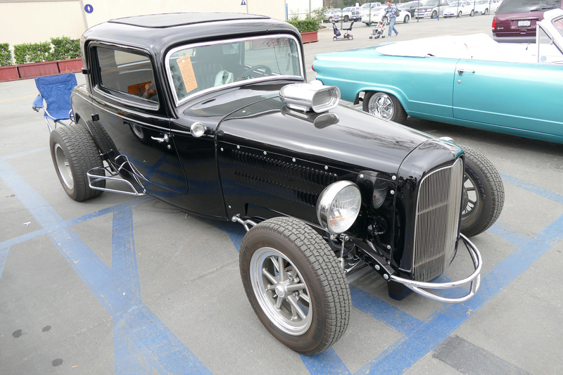 1932 Ford hot rod - Page 13 24405010