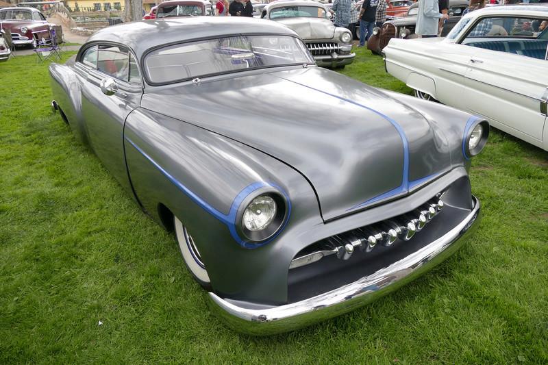 Chevy 1953 - 1954 custom & mild custom galerie - Page 14 24423310