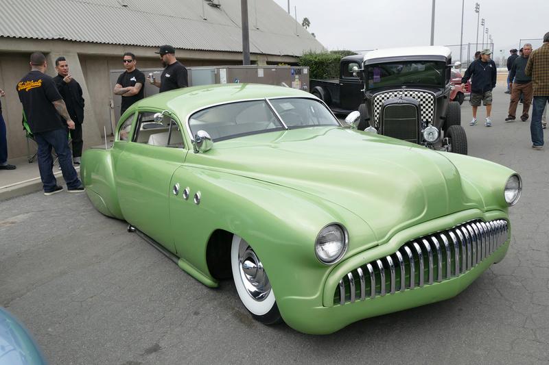 Buick 1943 - 49 custom & mild custom - Page 2 24464210