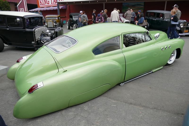Buick 1943 - 49 custom & mild custom - Page 2 24464211