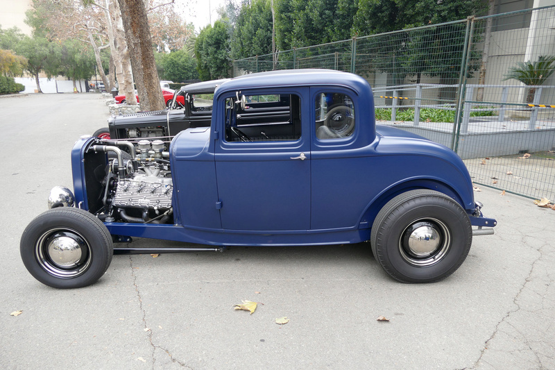 1932 Ford hot rod - Page 13 24686410