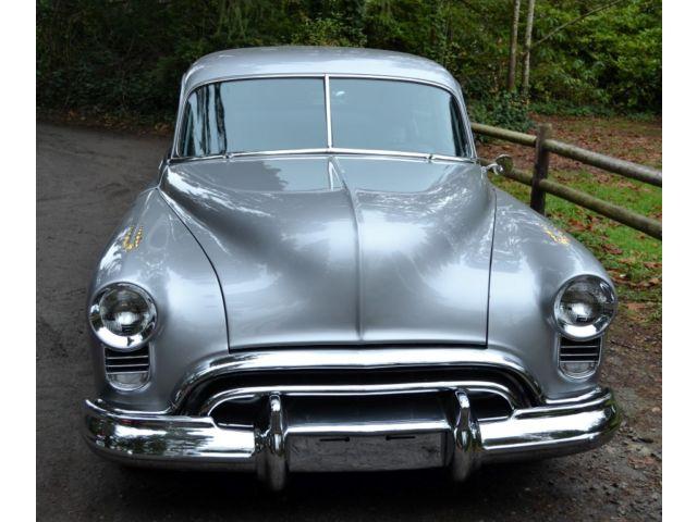 Oldsmobile 1948 - 1954 custom & mild custom - Page 7 247