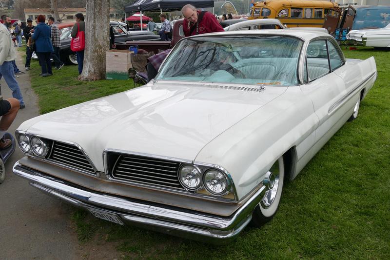 Pontiac 1959 - 62 custom & mild custom - Page 2 24712810