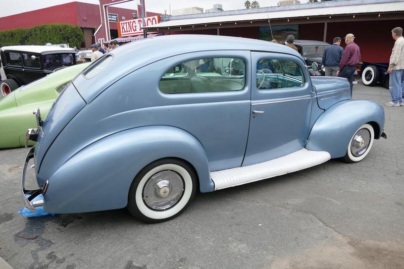 Ford & Mercury 1939 - 40 custom & mild custom - Page 7 24723210