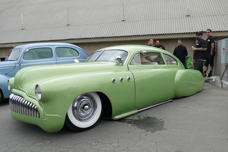Buick 1943 - 49 custom & mild custom - Page 2 24723410