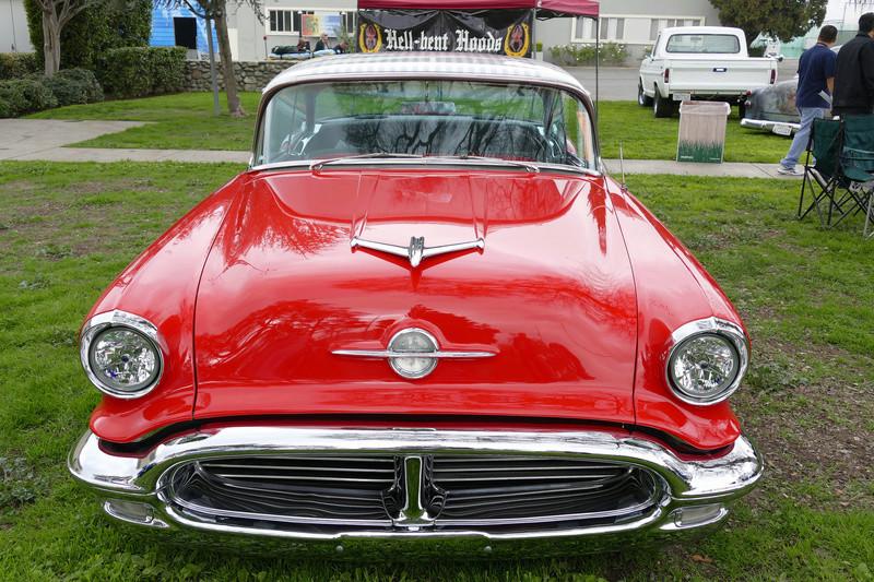 Oldsmobile 1955 - 1956 - 1957 custom & mild custom - Page 5 24755610