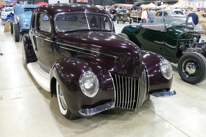 Ford & Mercury 1939 - 40 custom & mild custom - Page 8 24851710