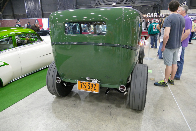 1930 Ford hot rod - Page 6 24875411