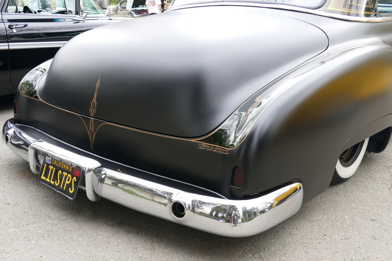 Chevy 1949 - 1952 customs & mild customs galerie - Page 24 24885410