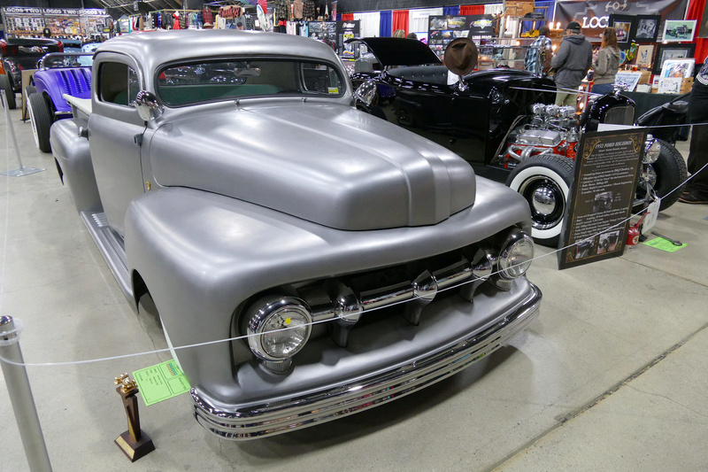 Ford¨Pick up 1948 - 1951 custom & mild custom - Page 2 24943011