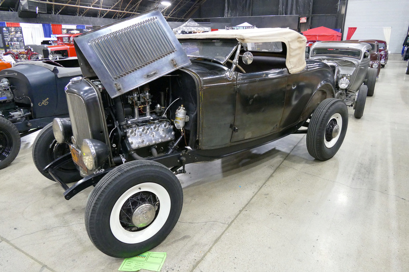 1932 Ford hot rod - Page 13 24943810