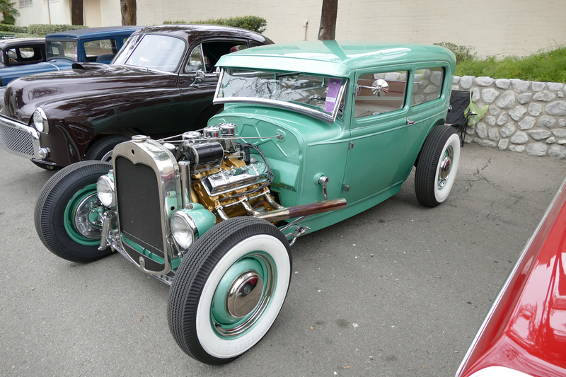 1930 Ford hot rod - Page 6 24955311