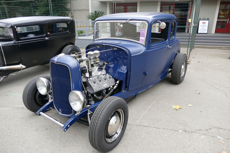 1932 Ford hot rod - Page 13 24955610