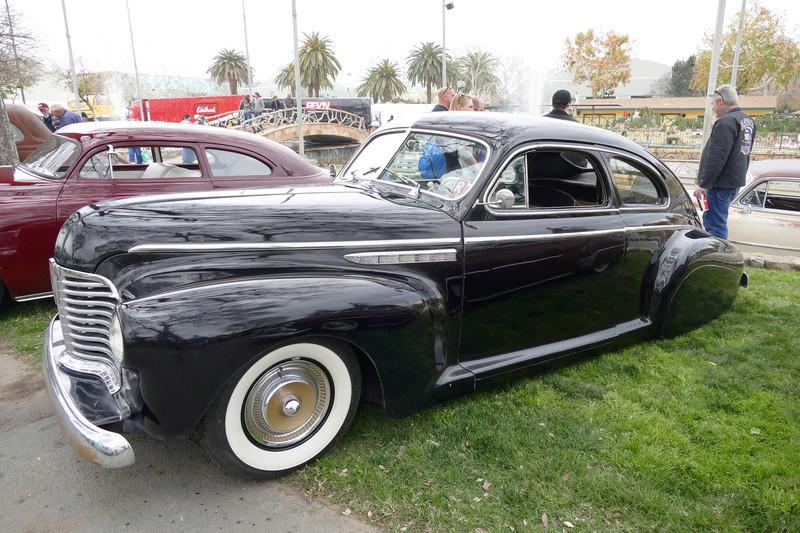 Buick 1938 - 42 custom & mild custom 24956810