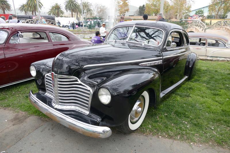 Buick 1938 - 42 custom & mild custom 24981611