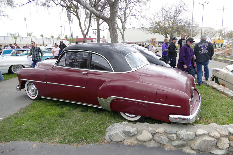 Chevy 1949 - 1952 customs & mild customs galerie - Page 24 24987310