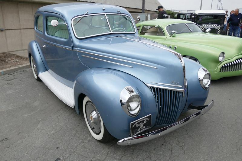 Ford & Mercury 1939 - 40 custom & mild custom - Page 7 24997610
