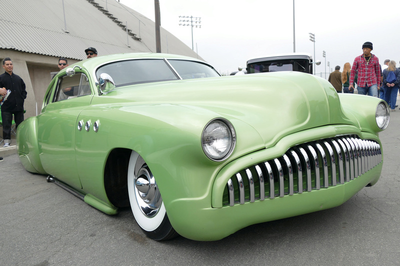 Buick 1943 - 49 custom & mild custom - Page 2 24997810