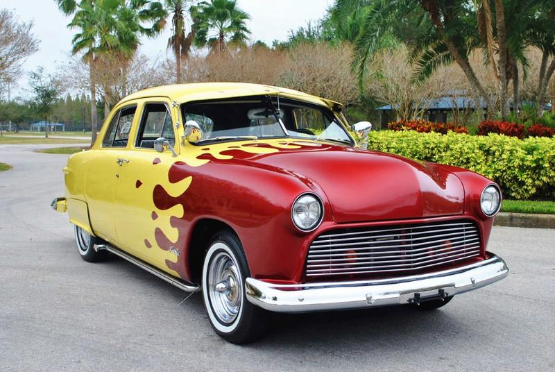 Ford 1949 - 50 - 51 (shoebox) custom & mild custom galerie - Page 24 250