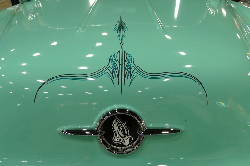 Oldsmobile 1955 - 1956 - 1957 custom & mild custom - Page 5 25015010