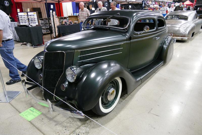 Ford 1935 - 38 custom & mild custom - Page 5 25016210