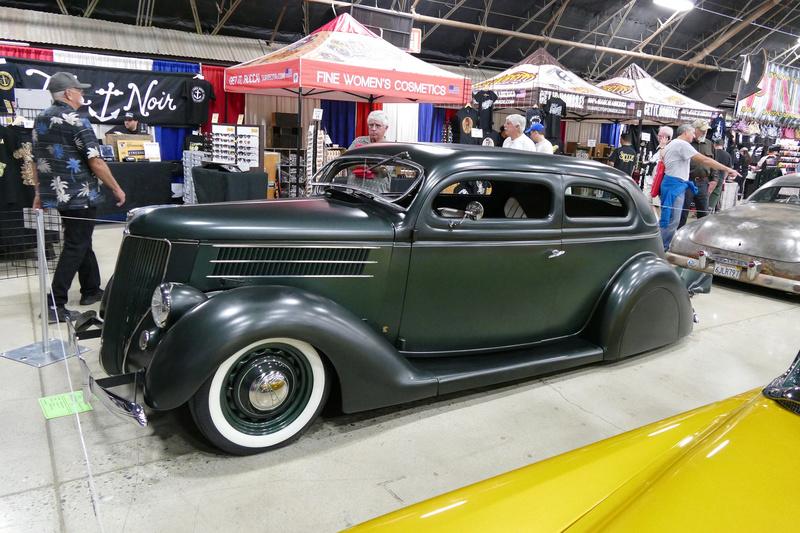 Ford 1935 - 38 custom & mild custom - Page 5 25016211