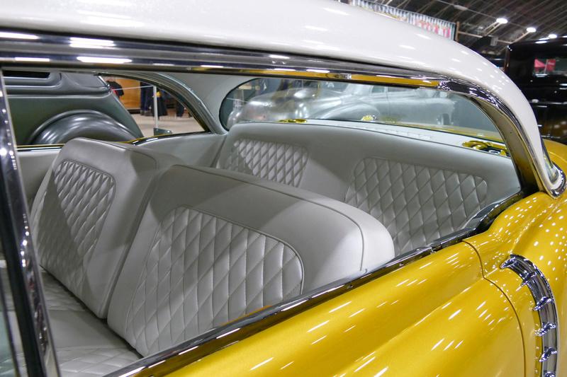 Cadillac 1954 -  1956 custom & mild custom - Page 3 25016510