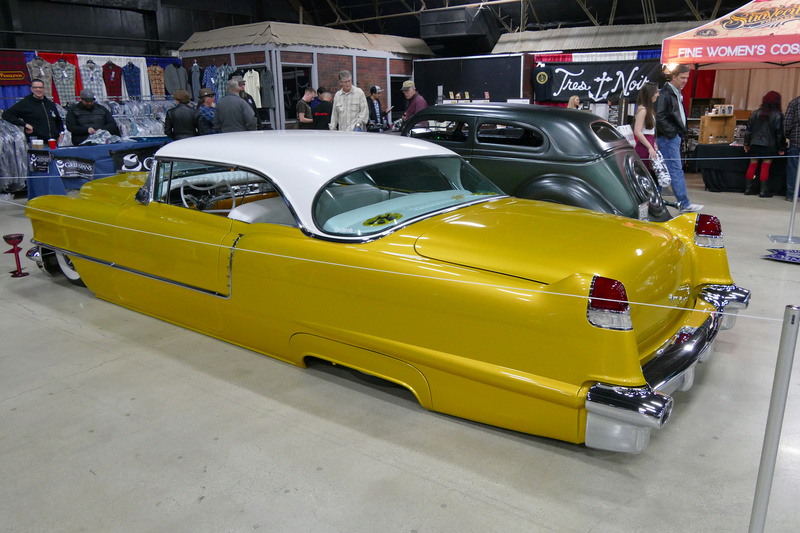 Cadillac 1954 -  1956 custom & mild custom - Page 3 25016511