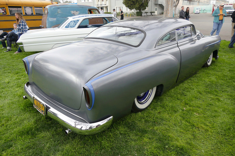 Chevy 1953 - 1954 custom & mild custom galerie - Page 14 25027610