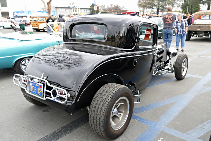 1932 Ford hot rod - Page 13 25031810