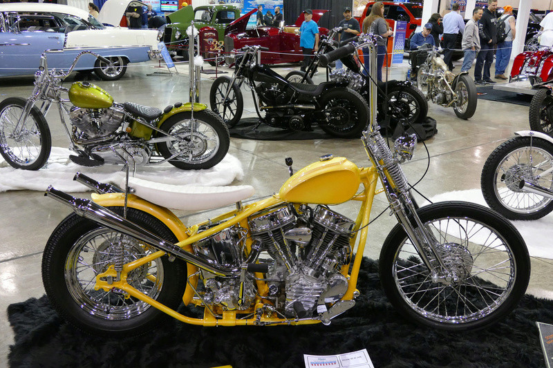 Bobbers & Bobbers choppers - Page 5 25032810